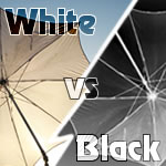 日傘の色!効果がホントにあるのは黒色?それとも白色?