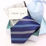 プレゼント用ネクタイの選び方!色は?柄は?ブランドは?
