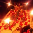 クリスマスケーキの予約に!人気のイリナロールケーキタワーキット♪