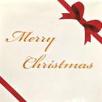 クリスマスカードを手作り!簡単に作れる型紙♪無料ダウンロード!