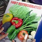 冷蔵庫に入れない方がいい野菜や果物!主な食材リストをダウンロード