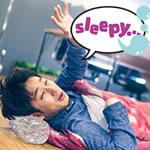 仕事中の眠気対策!眠いときに役立つ7つの対処法!
