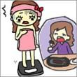 カロリー制限ダイエットの目安♪食品や基礎代謝のカロリーは!?