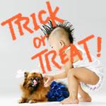 ハロウィンでお菓子をもらう言葉の意味は?渡す時の言葉はコレ!