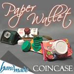 かわいい小銭入れの作り方♪ジュースの空き容器で手作りコインケース