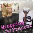 プレゼントに最適♪シャツをモチーフにした「袋ラッピングの方法」!