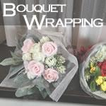 花束のラッピング方法♪簡単にできるブーケ風ラッピングのやり方解説