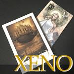 カードゲーム『XENO』のルール!遊び方とプレイしてみた感想は?