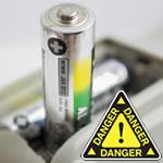 リモコンにはマンガン電池?100均のアルカリ電池が危険って本当!?