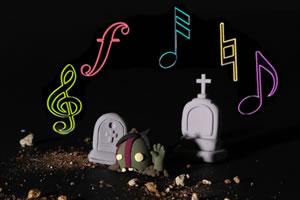 映画音楽から選んだ「ハロウィンで使えるオススメの10曲♪」