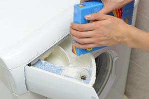 洗濯洗剤!液体と粉末での洗浄力は?違いを理解して使い分け!