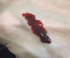 血糊の簡単な作り方 ⑥