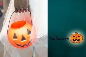 ハロウィンのかぼちゃのランタン「名前の意味と由来」