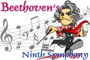ベートーベン第九の意味は?合唱の由来と「歓喜の歌」の歌詞を和訳