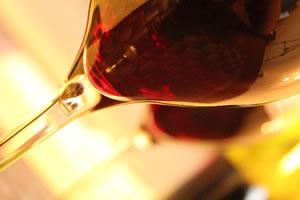 ワイングラスの種類と形