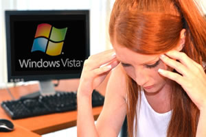 WindowsVista!サポート終了でどうなるの?使い続けるリスクとは?