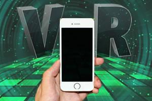 iPhoneでおすすめのVRアプリ