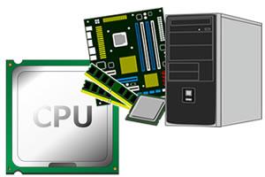 GPUとCPUの違いと役割!
