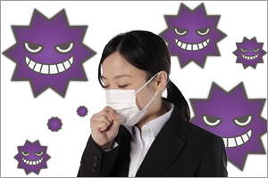 インフルエンザの予防接種「効果がない!?」