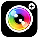 iPhoneの無料カメラアプリ「Camera+ Free」