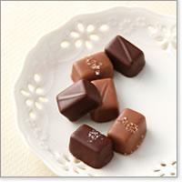 バレンタインチョコにおすすめのブランド「FRAN'S Chocolates(フランズチョコレート)」