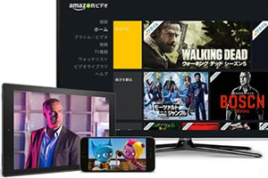 Amazonプライムビデオをテレビで見る方法「まとめ」