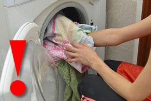 洗濯物の臭いの取り方!生乾きのイヤな臭いを消す簡単な方法はコレ!