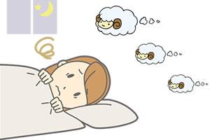 たった1分で睡眠!4-7-8呼吸法の効果とやり方のポイントは!?
