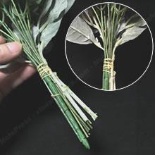100均材料で手作り♪「母の日のプレゼント(花束)」の作り方 5