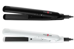コードレス(充電式)のミニヘアアイロンがおすすめ!「mod's hair(モッズ・ヘア) モバイルヘアアイロン(MHS-0840)」