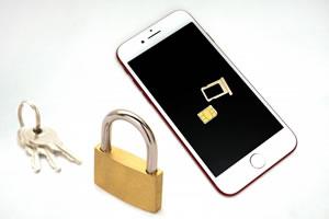 iPhone(ソフトバンク)のSIMロック解除の方法「解除手順」