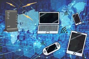 LANケーブルの違い!「無線LAN規格と通信速度も考慮する」