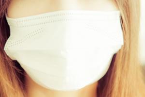 マスクをしたままiPhoneのFace IDで顔認証「ロック解除!」