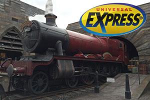 USJのチケット「エクスプレスパス」の種類