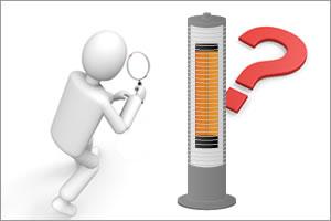 電気ストーブとは!カーボンヒーター・ハロゲンヒーターの違いは?