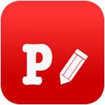 無料のiPhoneアプリ「Phonto」