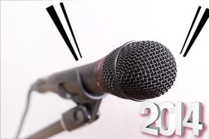2014年女性に人気のカラオケ曲
