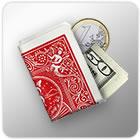 iPhoneマジックアプリ「Card2Phone」