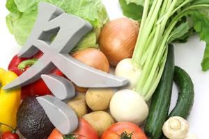 冬が旬の野菜!栄養士が選んだ冬野菜ランキング Best7♪