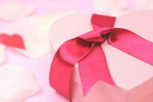バレンタインのラッピング方法!「簡単に特別感を演出する本命ラッピング」