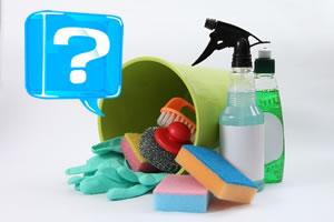 トイレ掃除の仕方「便器の汚れの落とし方」