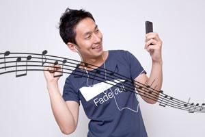 カラオケの無料アプリ♪iPhoneでおすすめなのはコレ!