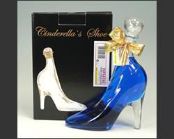 女性へ贈る送別会のおすすめプレゼント 4「シンデレラ・シュー」