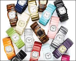 母の日におすすめ!お洒落なプレゼント「タイムウィルテル【Time Will Tell】レディース腕時計」