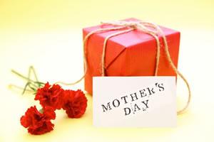 母の日のプレゼント♪おすすめのお洒落なプレゼントはコレ!