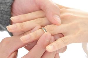 女性の指輪サイズの平均は?3つの視点から見たサイズはコレ!