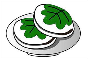 こどもの日の食べ物こどもの日の食べ物「柏餅を食べる意味と由来」