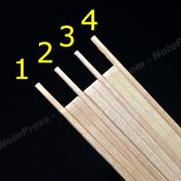 ゴムブレスレットの作り方♪初心者でも割り箸で作れる!
