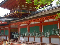 日本の世界遺産画像「古都奈良の文化財」