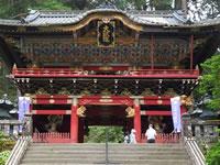 日本の世界遺産画像「日光の社寺」